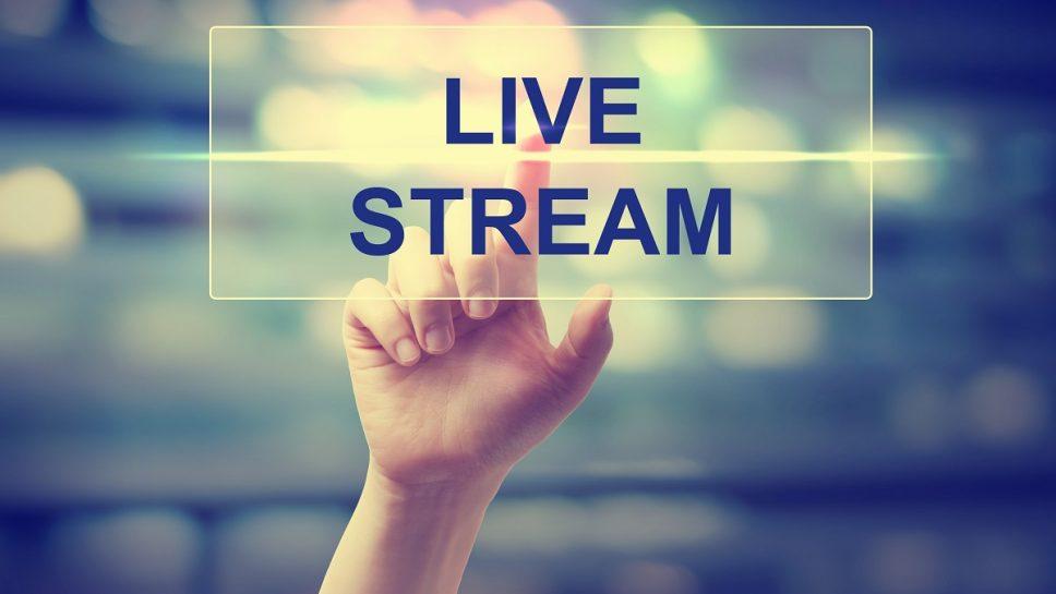 live-video-stream