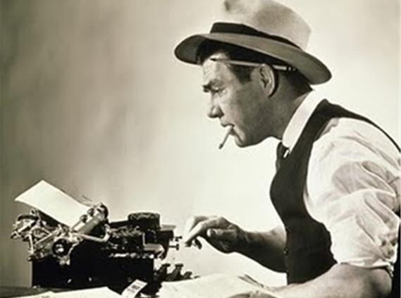 Οι δημοσιογράφοι υπογράφουν για μια νέα αρχή