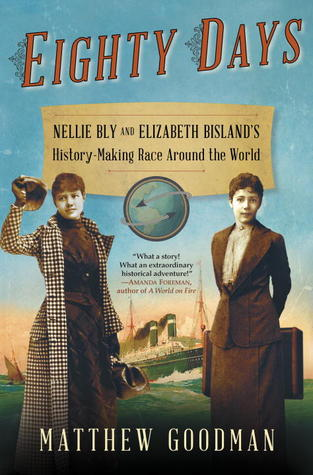 9. NELLIE BLY