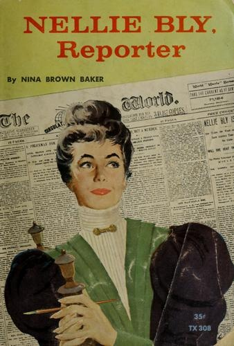 5. NELLIE BLY