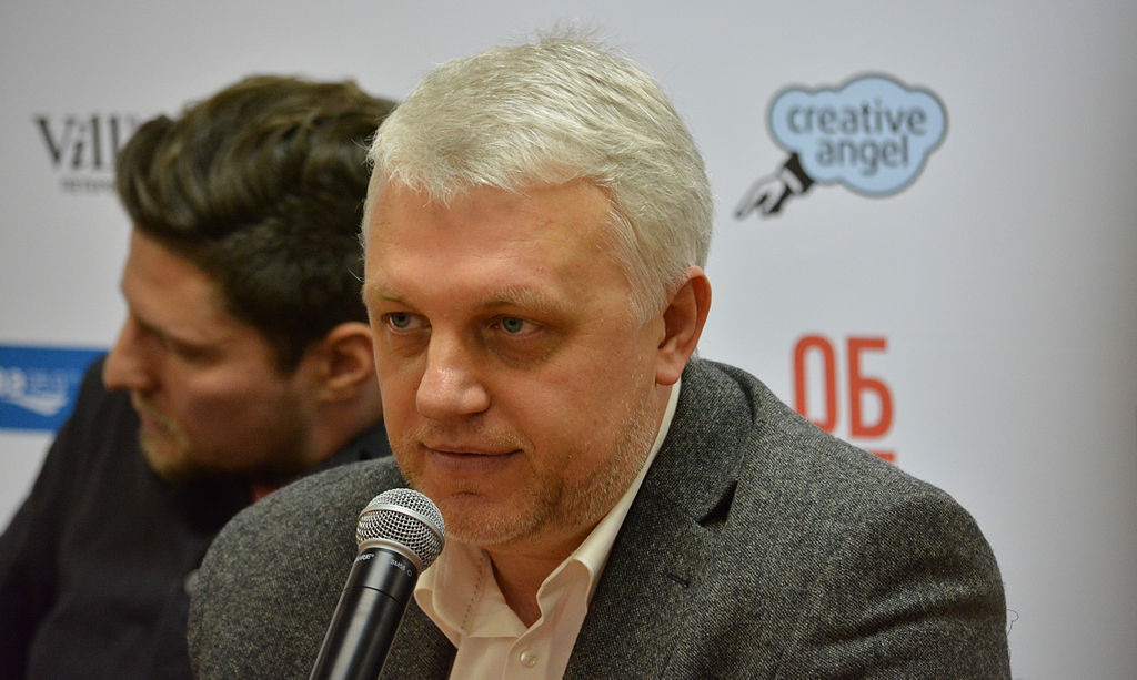 Ενας ενοχλητικός δημοσιογράφος πέθανε…