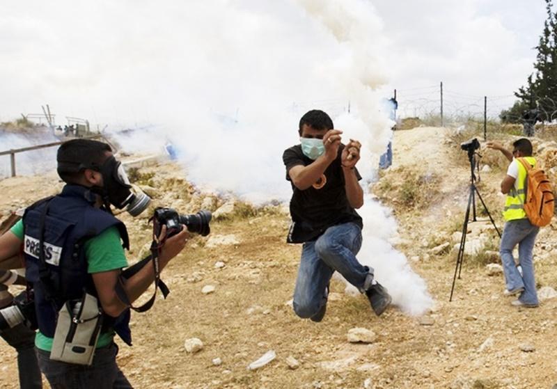 Σιγή τρόμου σε Δυτική όχθη και Λωρίδα της Γάζας