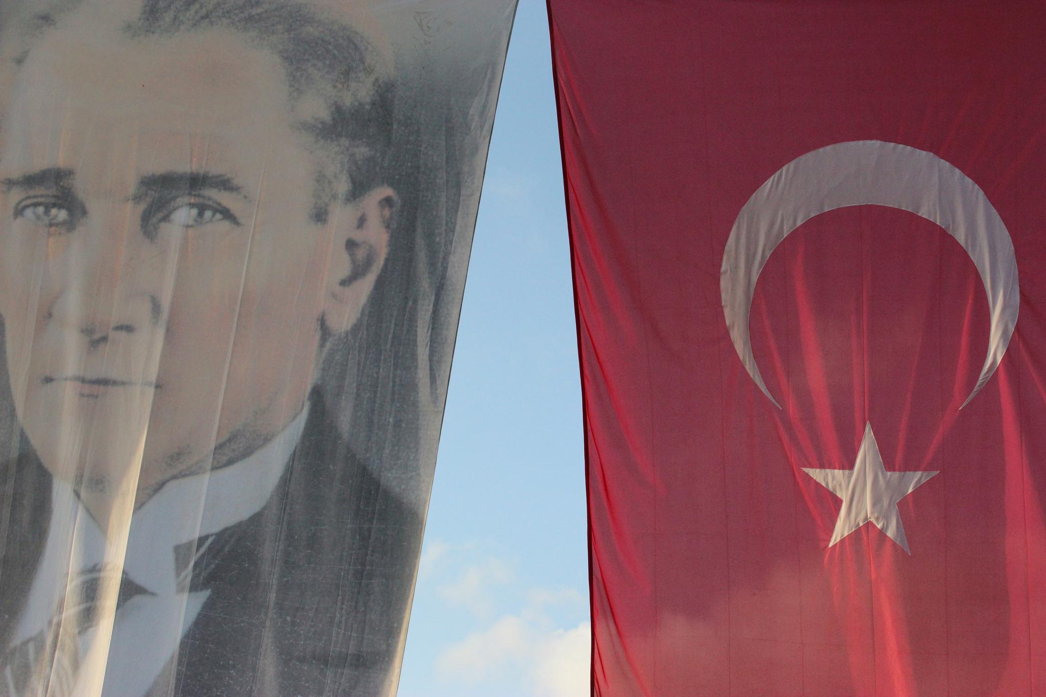 Προσφυγή της Deutsche Welle στην Τουρκική Δικαιοσύνη