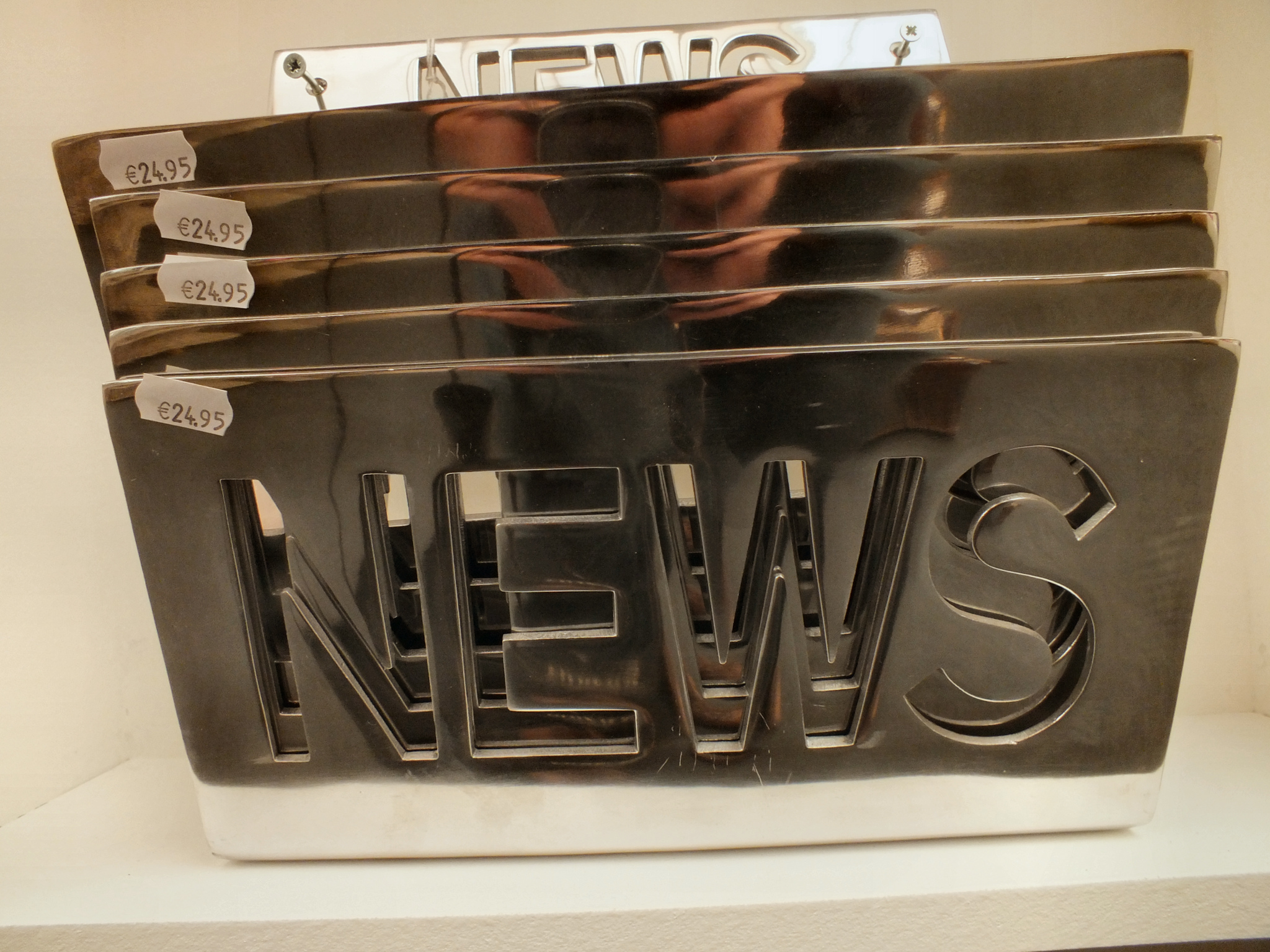 Αριστερές και Δεξιές ειδήσεις