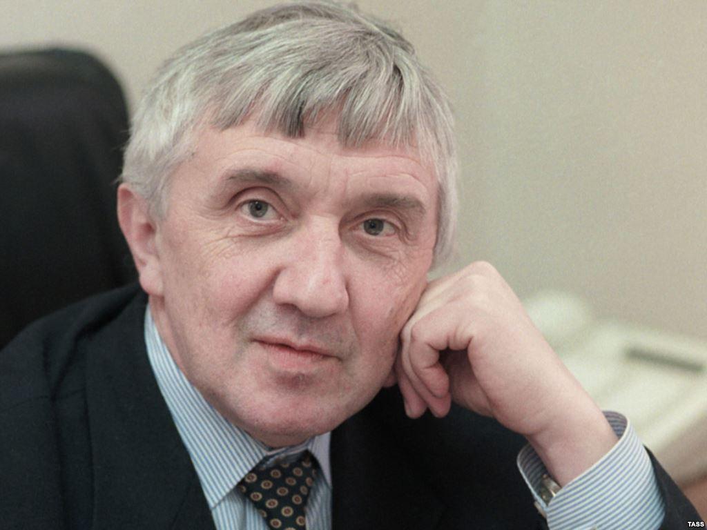 Γιούρι Στσεκοτσίχιν: ένας ήρωας της εποχής μας