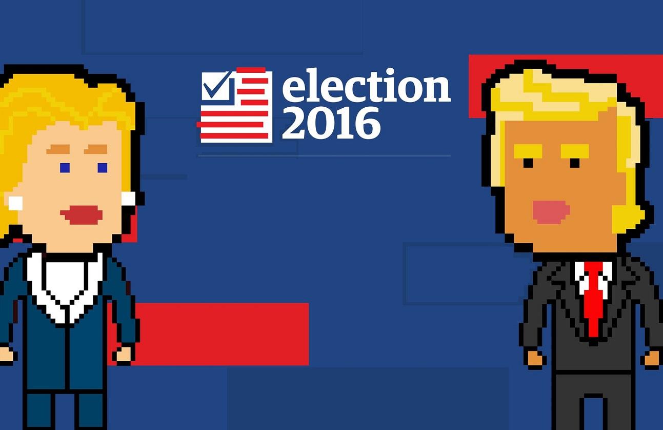 Γιατί οι Αμερικανοί ψηφίζουν πάντα Τρίτη;