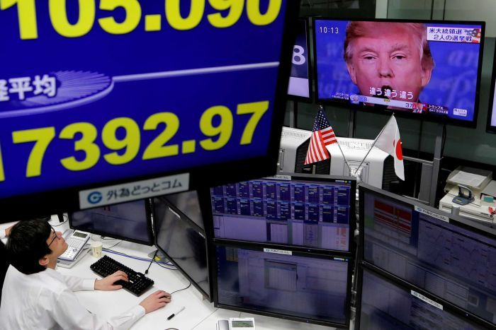 O λαϊκισμός απειλεί τη διεθνή οικονομία