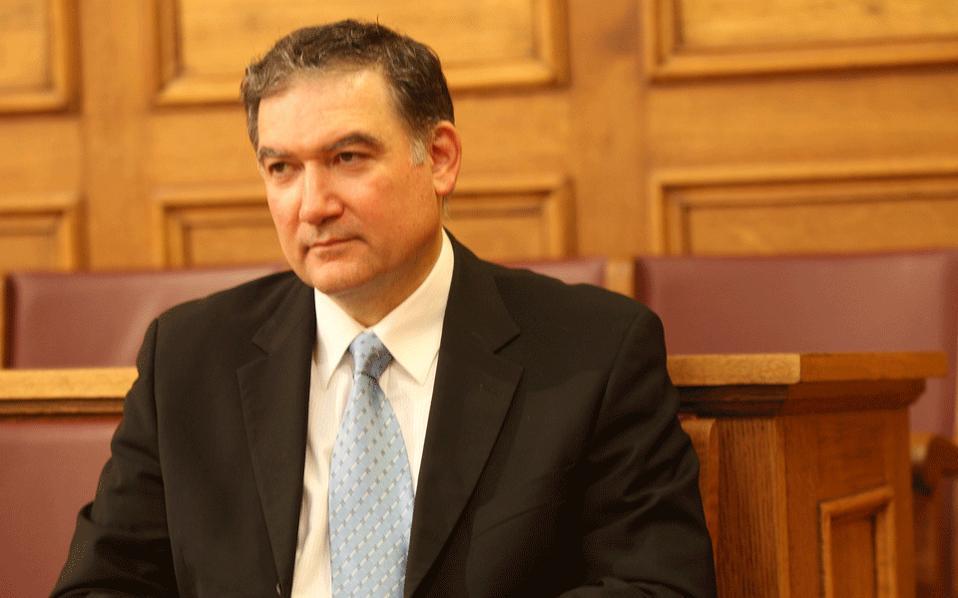 Yπόθεση ΕΛΣΤΑΤ: αθώος ο Α. Γεωργίου