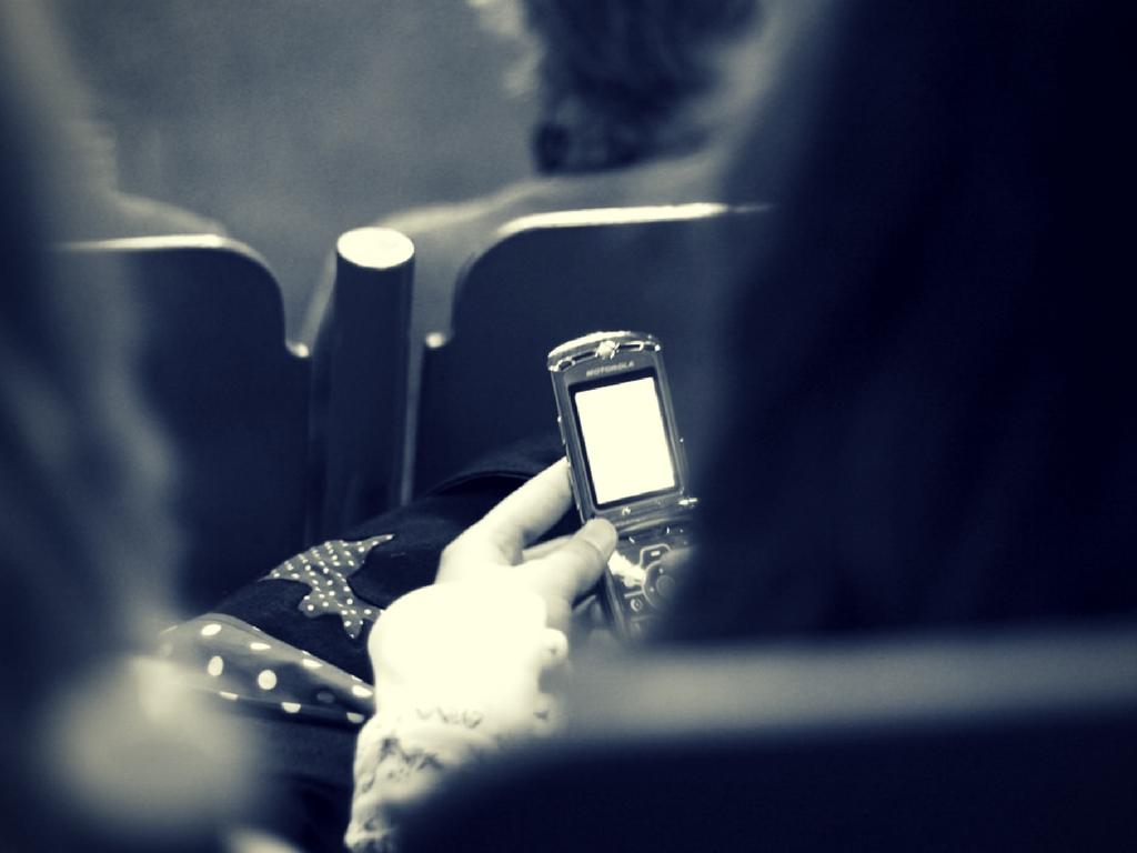 Οξάνα Σεβαστίδη, η οδύσσεια ενός SMS