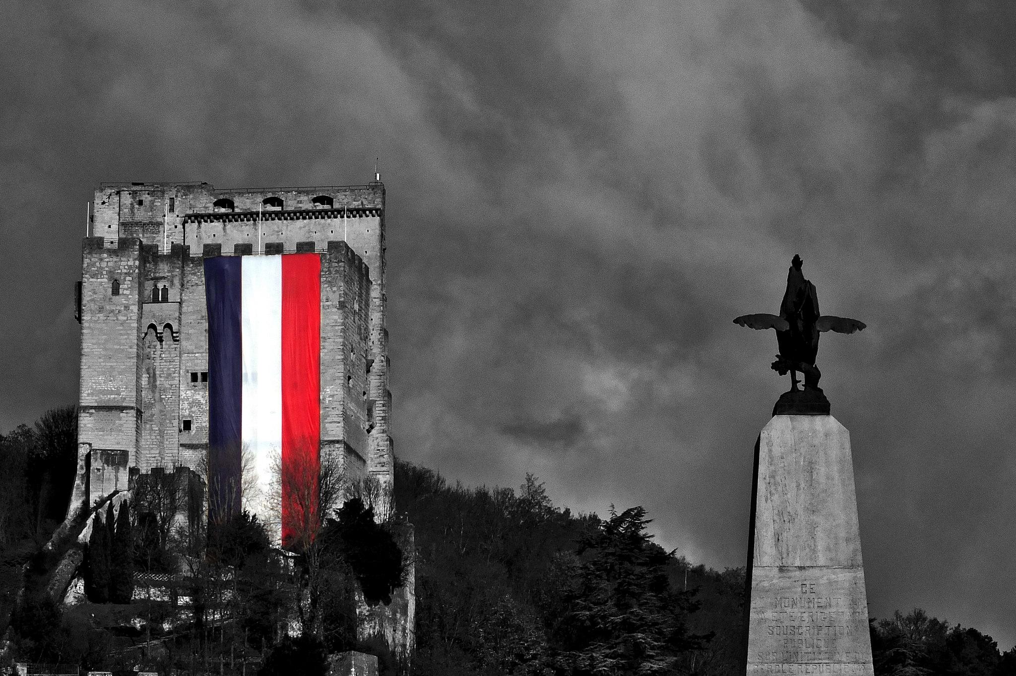 Μετά την επίθεση στο Παρίσι