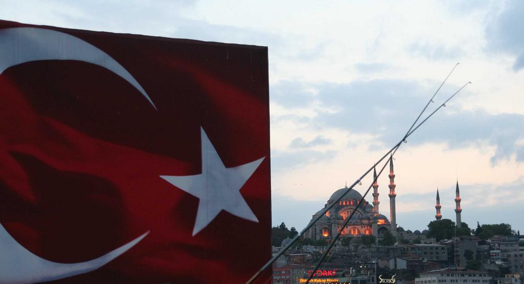 Ποιοί ψήφισαν υπέρ των επιλογών Ερντογάν;