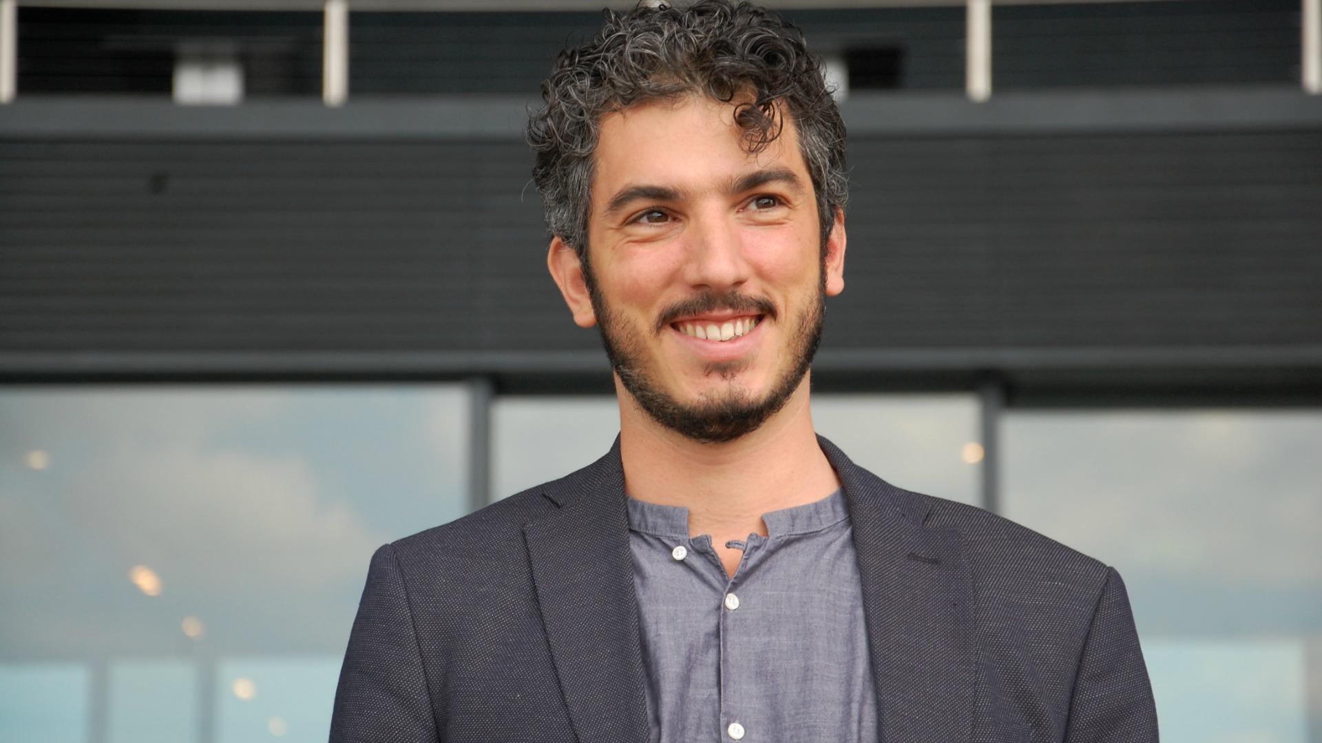 Ο δημοσιογράφος Gabriele del Grande σε απεργία πείνας στην Τουρκία