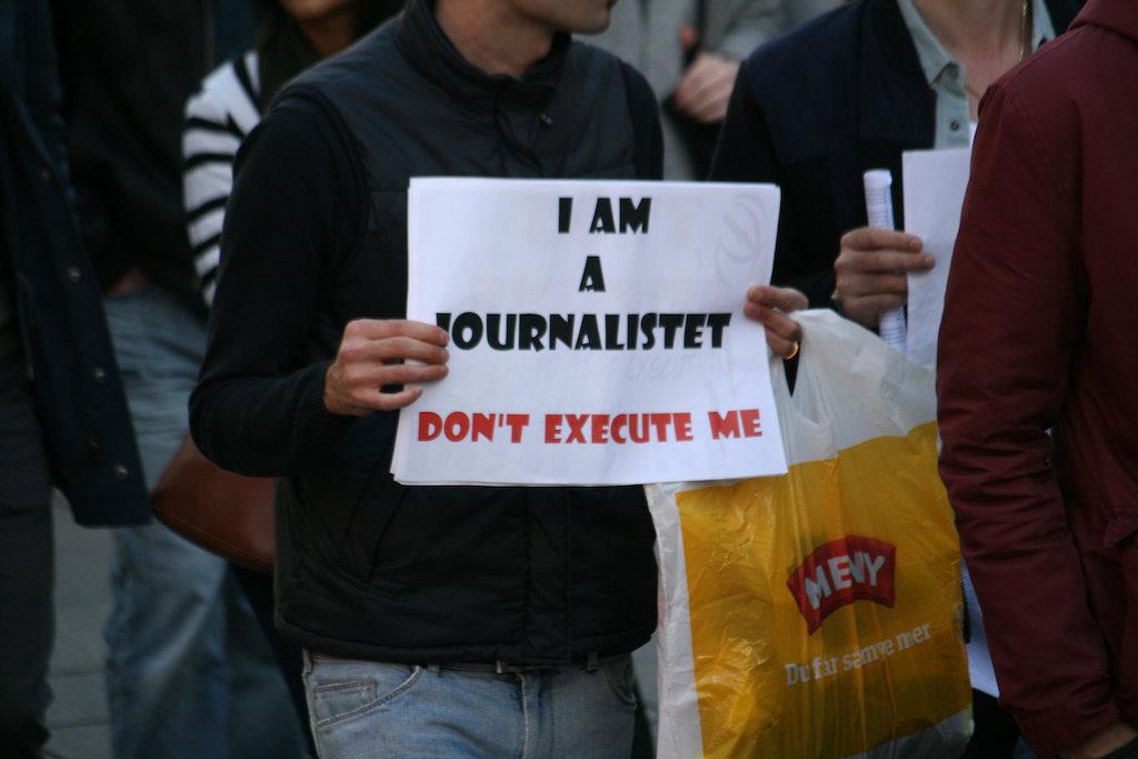 Δολοφονήθηκε στην Σιβηρία ο δημοσιογράφος Ντμίτρι Πόπκοφ