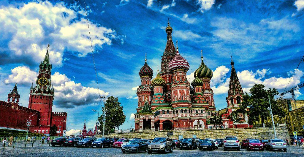 Νέα οργάνωση για την ελευθερία της έκφρασης στη Ρωσία