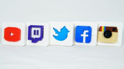 Πανεπιστήμιο Οξφόρδης: εργαλεία προπαγάνδας τα social media