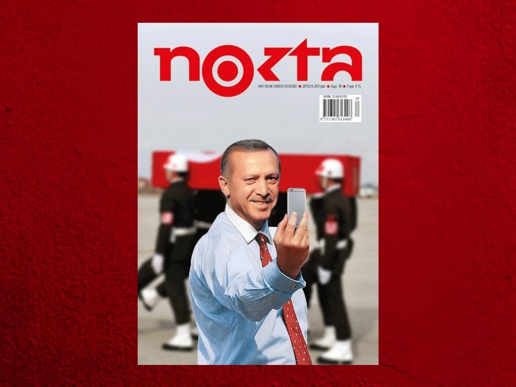 Ο Murat Capan ζήτησε βοήθεια στην Ελλάδα αλλά… αρνηθήκαμε