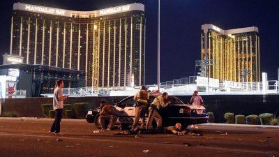 Επίθεση στο Λας Βέγκας: ψευδείς ειδήσεις, ακροδεξιά και social media