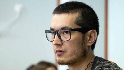 Στον δημοσιογράφο Αλί Φερούζ το βραβείο Σάχαροφ