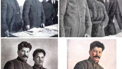 Από την τσαρική λογοκρισία στην «αιώνια σιγή» των Μπολσεβίκων