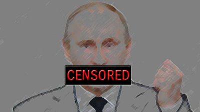 Η αντιπολιτευτική φωνή της Ρωσίας