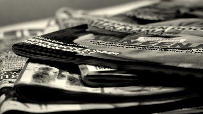 Fake News & Δημοσιογραφία: μια συζήτηση με τον Αρίστο Δοξιάδη