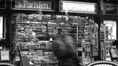 Le Parisien: απουσιάζουν οι γυναίκες από τις διευθυντικές θέσεις