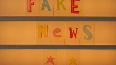 Ευρωβαρόμετρο: Οι Ελληνες δεν εμπιστεύονται τις ειδήσεις
