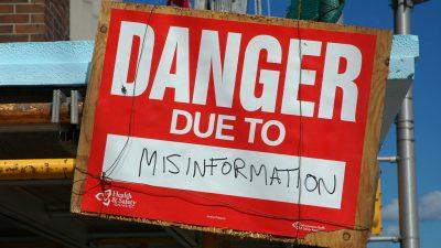 Eυρωπαϊκά βήματα στο δρόμο για την αντιμετώπιση της παραπληροφόρησης