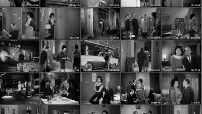Η ΚΥΡΙΑ ΤΟΥ ΚΥΡΙΟΥ (1962)