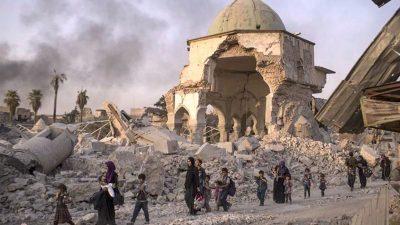 """""""Το πρωί που ήρθαν να μας πάρουν""""- ανταποκρίσεις από τον πόλεμο στη Συρία"""