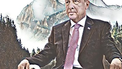 Η Νέα Τουρκία του Ερντογάν