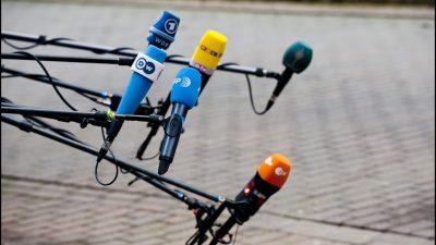 Φόρος… διαπίστευσης: 50 ευρώ ανά δημοσιογράφο για κάθε Σύνοδο Κορυφής