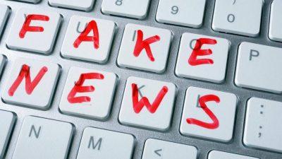 ASFA BBQ: Πολιτική θεωρία και πράξη στην εποχή των fake news