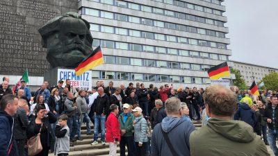 Γερμανία: ακροδεξιά στοιχεία απειλούν την ασφάλεια Δημοσιογράφων