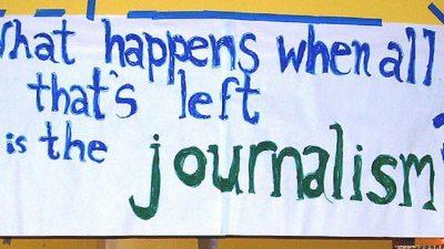 Αναζητώντας αληθινές ειδήσεις και βίντεο