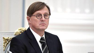 Κωνσταντίν Αρανόφσκι, ένας γενναίος δικαστής για τα ΜΜΕ της Ρωσίας