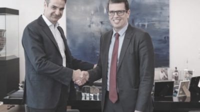 """Ο Δ. Καιρίδης, οι """"προδοσίες"""" και οι ψευδείς ειδήσεις"""