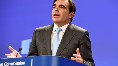 Εκπρόσωπος της Ευρωπαϊκής Επιτροπής: να απο-βρυξελλοποιήσουμε την Ευρώπη