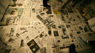 Δημοσιογράφοι και mediaτον καιρό της 4ης Βιομηχανικής Επανάστασης