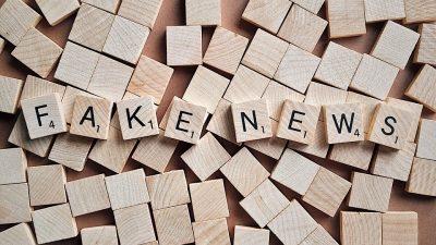 Fake News: βραδυφλεγής βόμβα για τη δημοκρατία