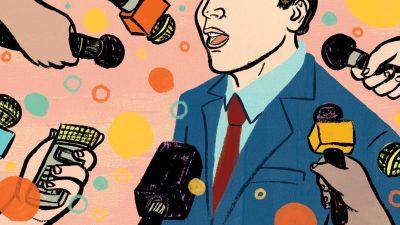 Θεμέλιο της ελευθεροτυπίας η διαφύλαξη των δημοσιογραφικών πηγών
