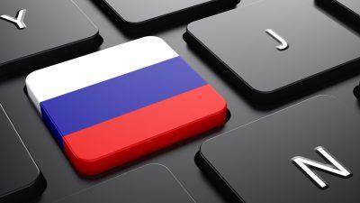 """Σε λειτουργία το """"ρωσικό internet"""""""