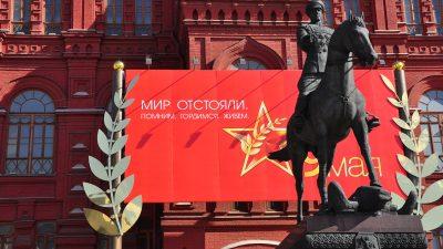Ρωσία: μιά νέα εποχή ή επιστροφή στο παρελθόν;