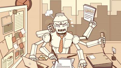 Τεχνητή νοημοσύνη αντί δημοσιογράφων στη Μicrosoft
