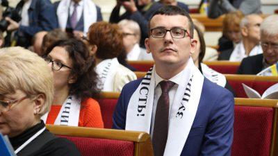 Σεργκέι Τιμολένκο: Η δημοσιογραφία χρειάζεται την αλληλεγγύη μας