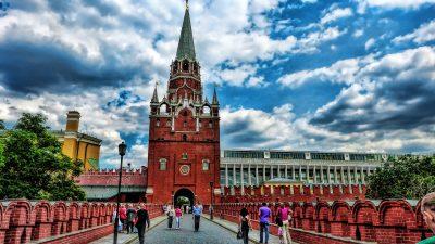 Οι ΗΠΑ ιχνηλατούν ρωσικό οικοσύστημα παραπληροφόρησης