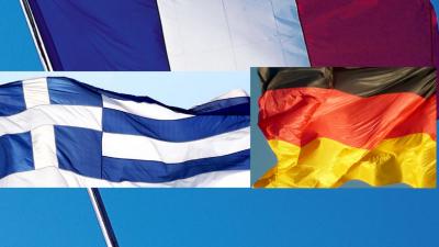 Κανένα «ενιαίο ευρωπαϊκό κράτος» δεν μπορεί να μας διασώσει