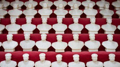 Πόλεμος Αφηγήσεων Κίνα-ΗΠΑ για την πανδημία