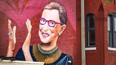 Γιατί έχει σημασία η αντικαταστάτρια της δικαστού Ginsburg;