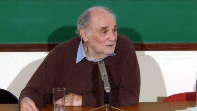 """Ο """"ευρωπαϊκός πατριωτισμός"""" με αφορμή μια συνέντευξη του Στέλιου Ράμφου"""